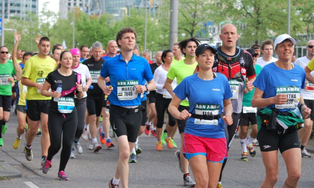 Expectation vs. Reality: 5 Ways I Thought Running My First Marathon Would Be Different